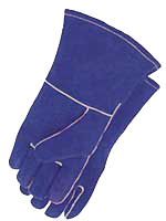 Heavy Duty Stick Welding Gloves