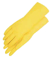 Household Chemical All Purpose Gloves