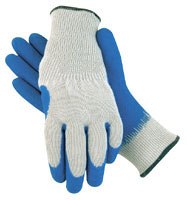 CCSKG66-L String Knit Gripper Gloves